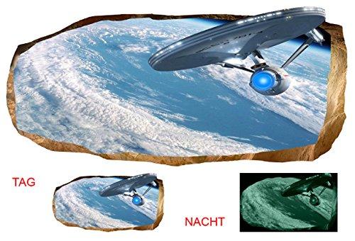 Startonight 3D Tapete Unternehmen, Wandmalerei Bild an der Wand Großformat Modern Muster Dekorative Kunst Wand 120 x 220 CM