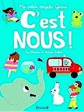 """Afficher """"C'est nous !"""""""