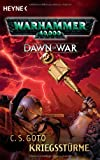 Kriegsstürme: Warhammer 40.000-Roman