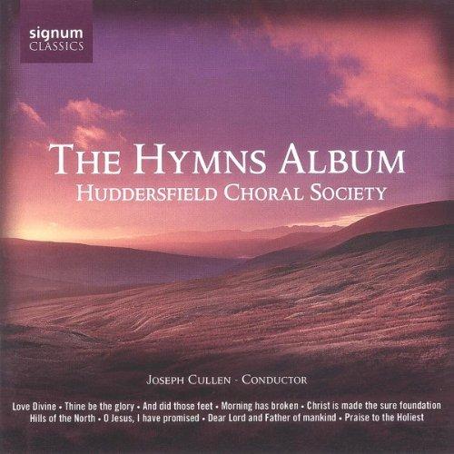 The Hymns Album Test