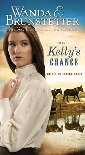 Kelly S Chance Brides Of Lehigh Canal