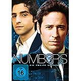 Numb3rs - Die zweite Season