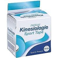 Kinesiologie Sport Tape 5 cmx5 m blau 1 stk preisvergleich bei billige-tabletten.eu