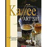 KaffeeArt Duftkalender - Kalender 2017
