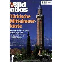 HB Bildatlas Türkische Mittelmeerküste