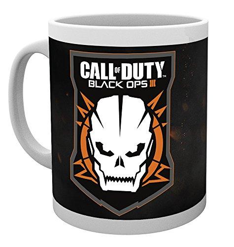 Call of Duty – Black Ops 3 Tasse