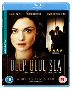 The Deep Blue Sea [Blu Ray] [Blu-ray]