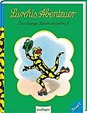 Lurchis Abenteuer: Das lustige Salamanderbuch: Band 2