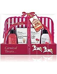 Baylis & Harding Beauticology Stripe Gift Bag, Carnival Candy