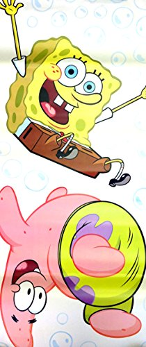 spongebob-squarepants-accent-stickers-bubble-bounce-wall-art-by-viacom-international-inc