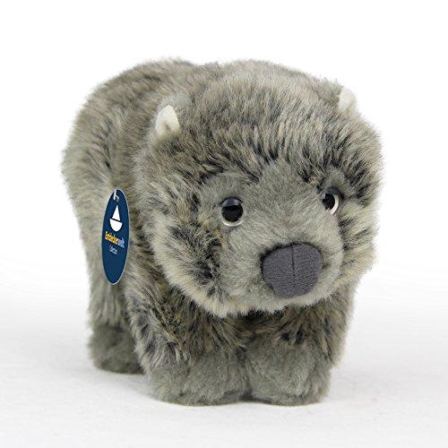 Entdeckerwelt Stehendes Wombat Baby (L. ca. 16 cm)