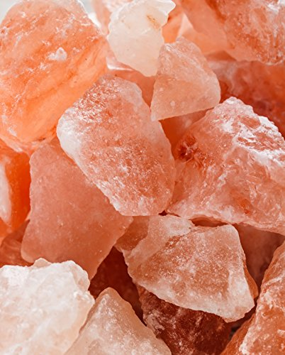2 KG Himalaya* Salz Salzkristall Saunazubehör Sauna Saunasalz - in TOP Qualität !(aus der Salt Range Pakistan)