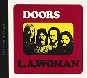 L.a.Woman-40th Anniversary- [Import allemand]