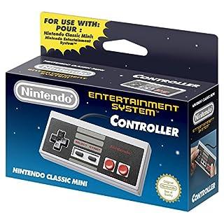 Manette pour Nintendo NES Classic Mini