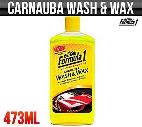 auto-auto-prodotti-cera-carnauba-wash-wax-ricca-schiuma-pulizia-profonda-shine-formula-1