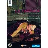 Verdi: La Traviata [Parma 2007] [Vassileva, Giordano, Stoyanovv] [C Major: 723608] [DVD] [2013] [NTSC] by Vassileva