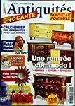 ANTIQUITES BROCANTE [No 100] du 01/09...
