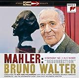 Mahler:Symphony No.2 in C Mino