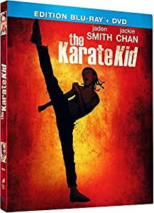 Karaté Kid [Combo Blu-ray + DVD]