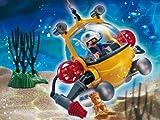 Playmobil 4478 - Tiefsee Tauchglocke