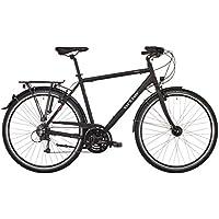 Ortler Mainau Touring Bike black 2017 Trekking Mens Bicycle