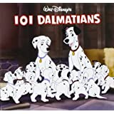 101 Dalmatians (101 Dalmatiner) - Engl. Version