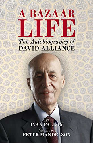 A bazaar life the autobiography of david alliance ebook david a bazaar life the autobiography of david alliance by alliance david fandeluxe Choice Image