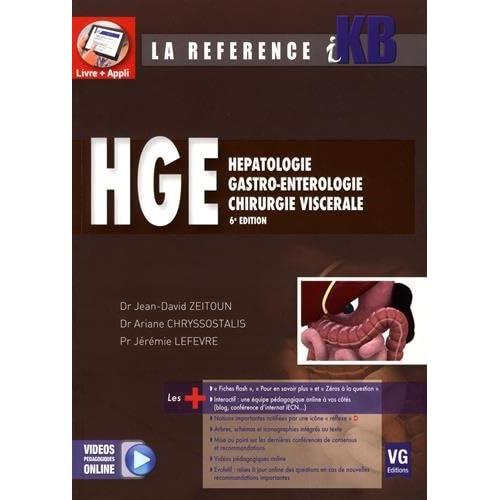 Hepatologie, gastro-entéroloige, chirurgie viscérale