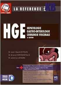 Hépato-gastro-entérologie-elsevier / masson-9782294711497
