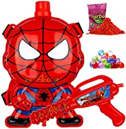 zest 4 toyz Holi Pichkari High Pressure Water Gun Toy with Back Holding Tank Water Capacity 2.5 liters Approx