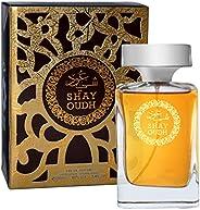 SHAY OUDH 100ml by Al Hunaidi Perfumes - Best Arabic Perfume online for men & women - Oriental fragr