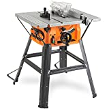 Portable Table Saws Review and Comparison