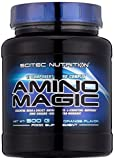 Scitec Nutrition Amino Magic, Orange, 500 g, 25053