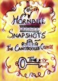 Key to Hornbill, Snapshots and The Canterville Ghost: Answer to the Textual Questions