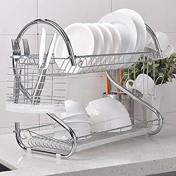 Heselian Best Commercial Rust Proof Kitchen In Sink Two