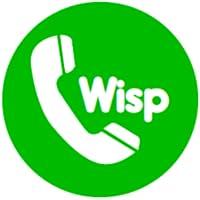 Wisp messenger : gratuit Les appels et messages