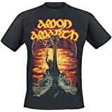 Amon Amarth At Dawn's First Light T-Shirt schwarz