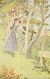 Leonard Leslie Brooke – Nursery Rhymes 1916 Little Bow Peep Kunstdruck (45,72 x 60,96 cm)
