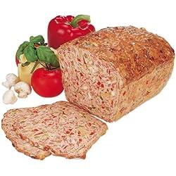 Pizzaleberkäse - Landmetzgerei Schiessl - ca. 2000g