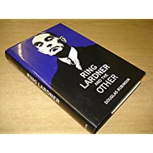 [Ring Lardner and the Other] (By: Douglas Robinson) [published: November, 1992]