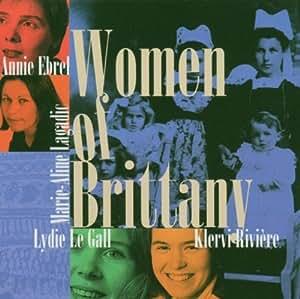 Femmes de Bretagne KMCD 74