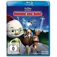 Himmel und Huhn [Blu-ray]