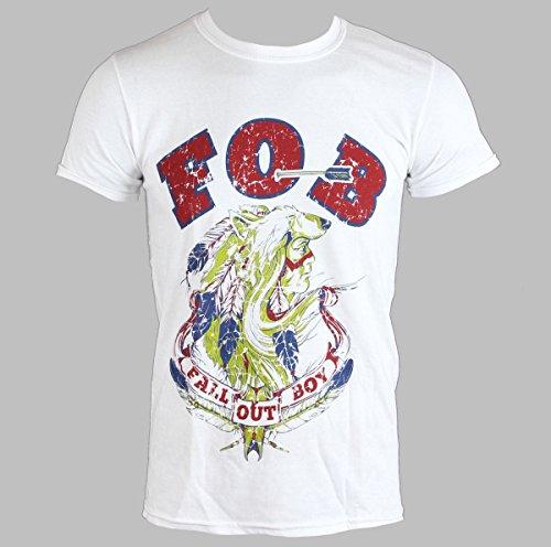 herren-t-shirt-fall-out-boy-native-wolf-weiss-live-nation-pe11616tswp-xl