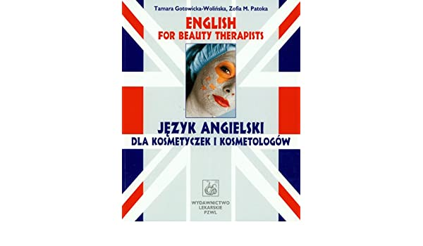 ENGLISH FOR BEAUTY THERAPISTS PDF