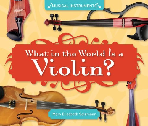 What the World Is Violin?
