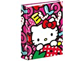 Hello Kitty- Carpetas, (Montichelvo MC-53867)