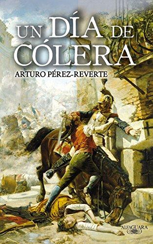 Un día de cólera (HISPANICA)