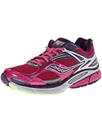 new styles a4a4c 1035b Saucony Women s Stabil CS3 Running Shoe, Rouge, 36 W EU 3.5 W UK
