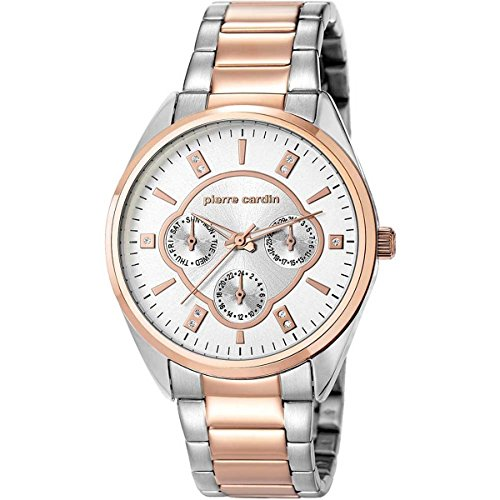 Pierre Cardin Ladies 'Watch L Epine Stainless Steel PC107182 °F07