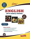 Golden English Difference book for Class- VIII